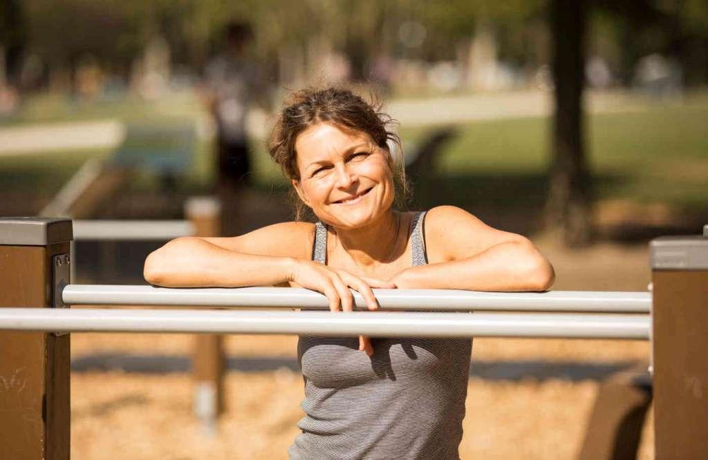 Astrid Waligura Sport Training